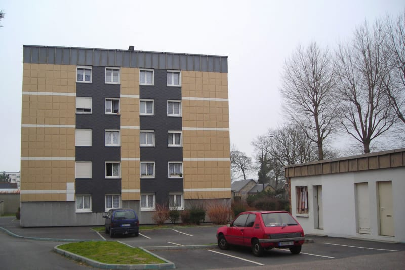 Appartement, 4 pièces dans les hauts de Bleville au Havre - Image 2