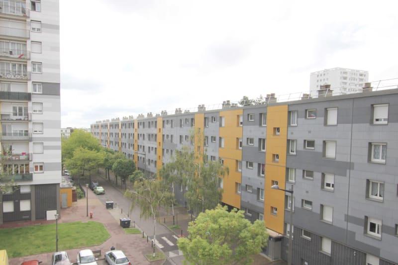 Appartement studio à louer au Havre, quartier de Caucriauville - Image 1