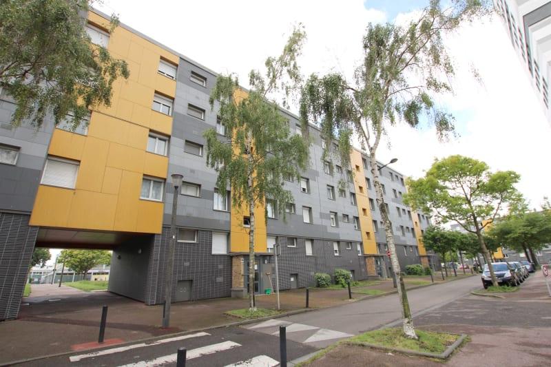 Appartement F5 en location au Havre, quartier de Caucriauville - Image 3