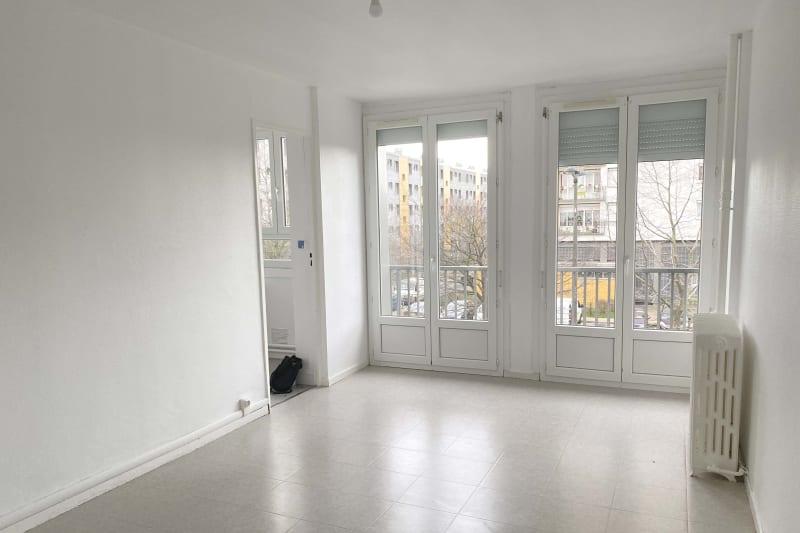 Appartement T4 à louer au Havre, quartier de Caucriauville - Image 2