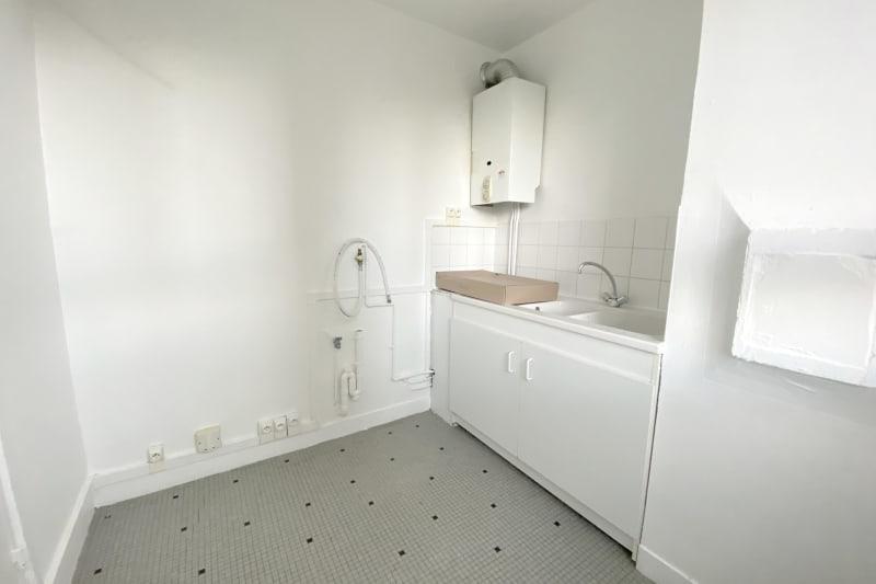 Appartement T4 à louer au Havre, quartier de Caucriauville - Image 5
