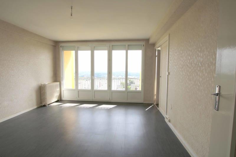 Appartement T4 à louer avec vue sur le quartier de caucriauville au Havre - Image 2