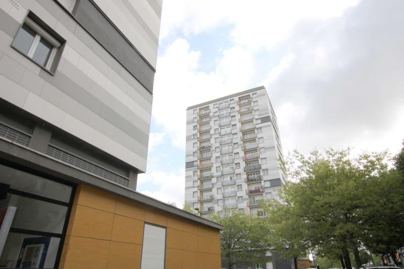 Appartement T3 à louer avec vue sur le quartier de caucriauville au Havre - Image 1
