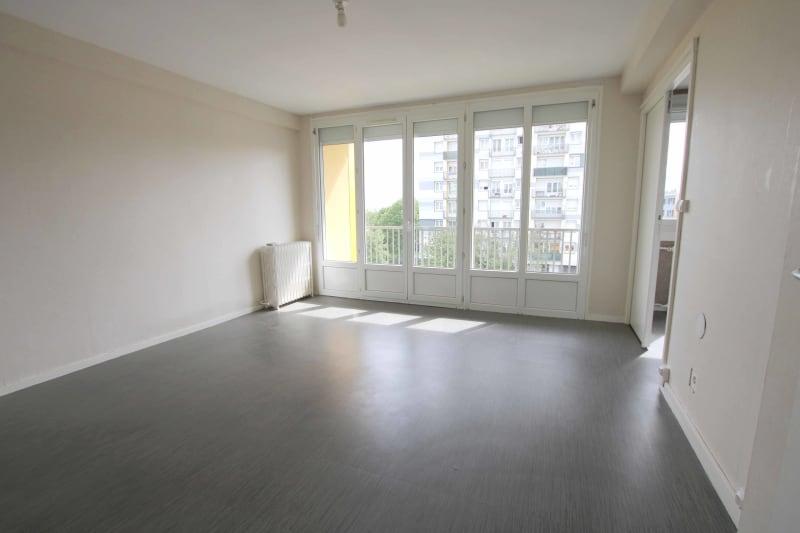 Appartement T3 à louer avec vue sur le quartier de caucriauville au Havre - Image 2