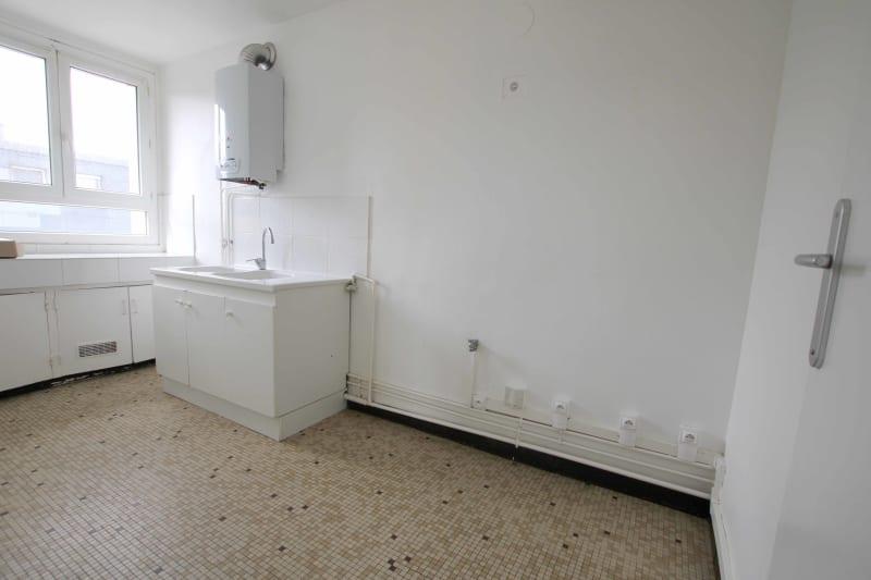 Appartement T3 à louer avec vue sur le quartier de caucriauville au Havre - Image 5