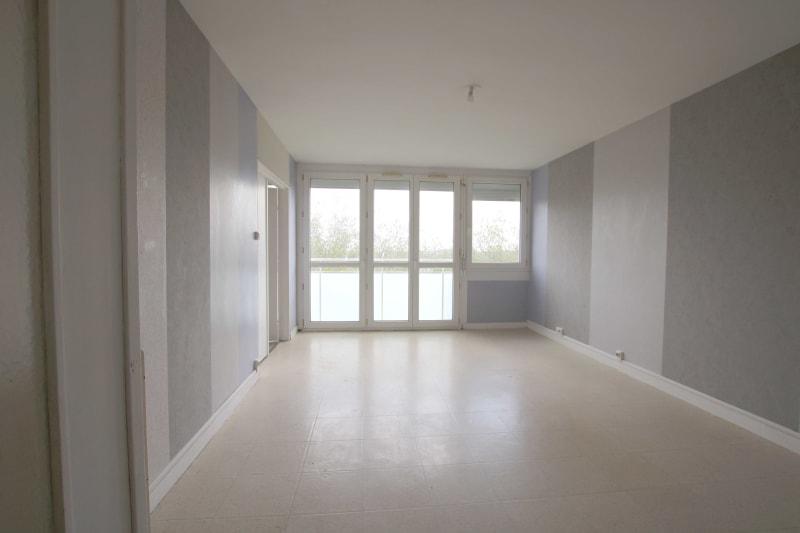 Appartement T4 en location au Havre, quartier de Caucriauville - Image 2