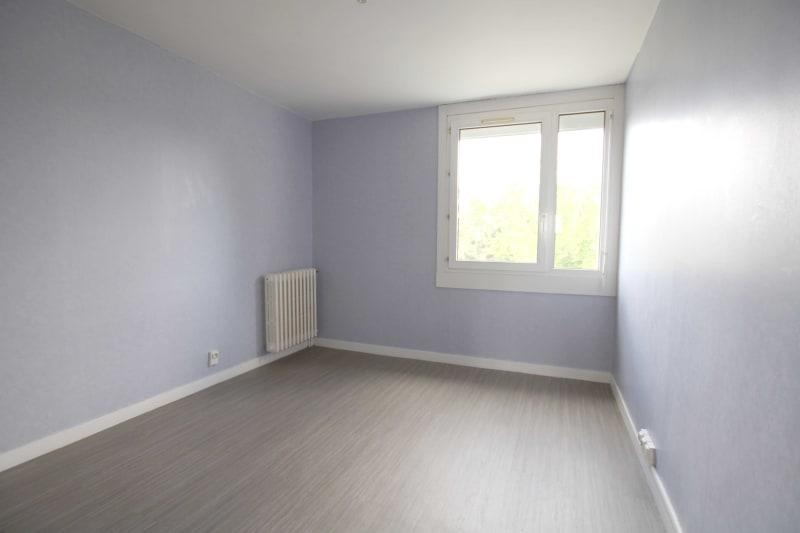 Appartement T4 en location au Havre, quartier de Caucriauville - Image 3