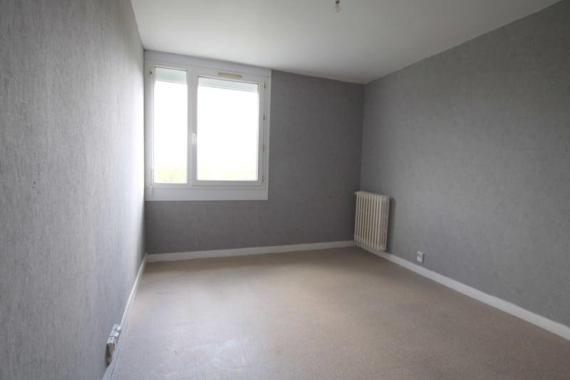 Appartement T4 en location au Havre, quartier de Caucriauville - Image 4