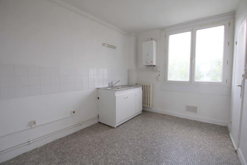 Appartement T4 en location au Havre, quartier de Caucriauville - Image 6