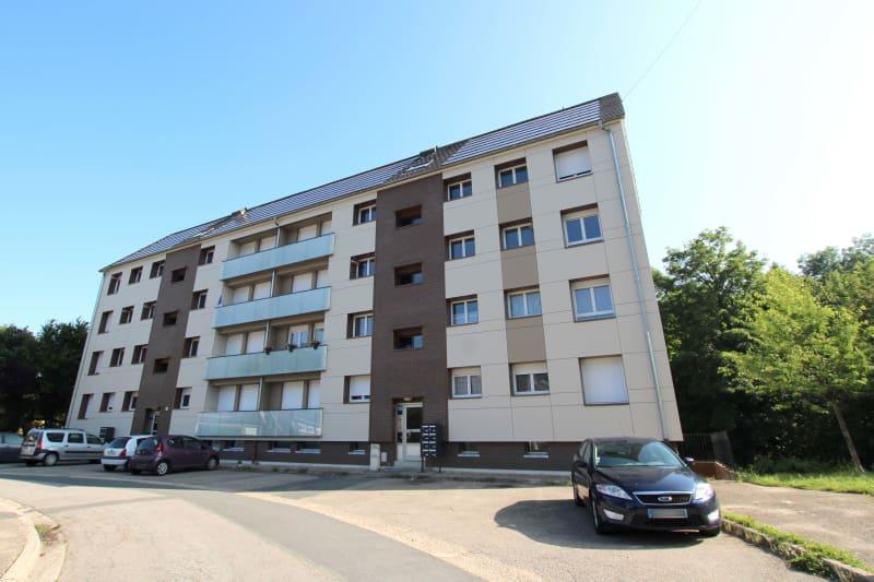 Appartement T3 en location au Houlme - Image 1