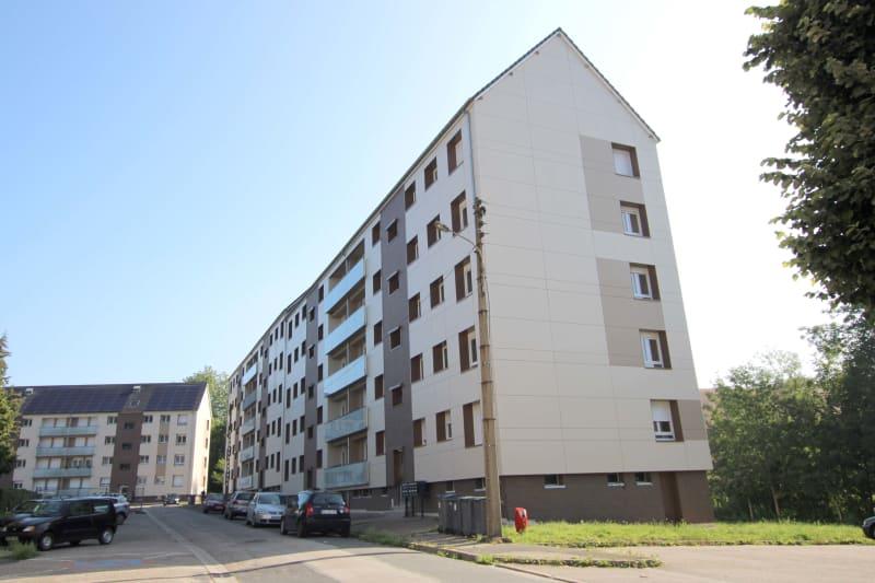 Appartement T3 en location au Houlme - Image 2