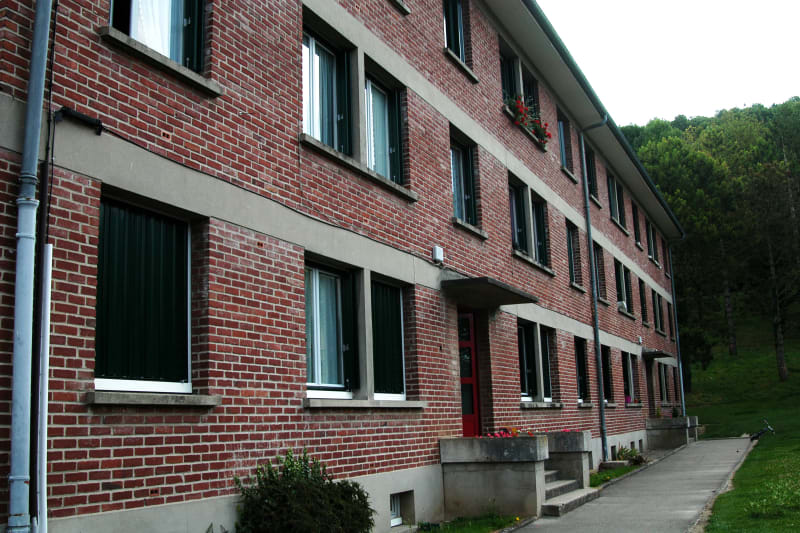 Appartement F3 en location à Incheville - Image 2