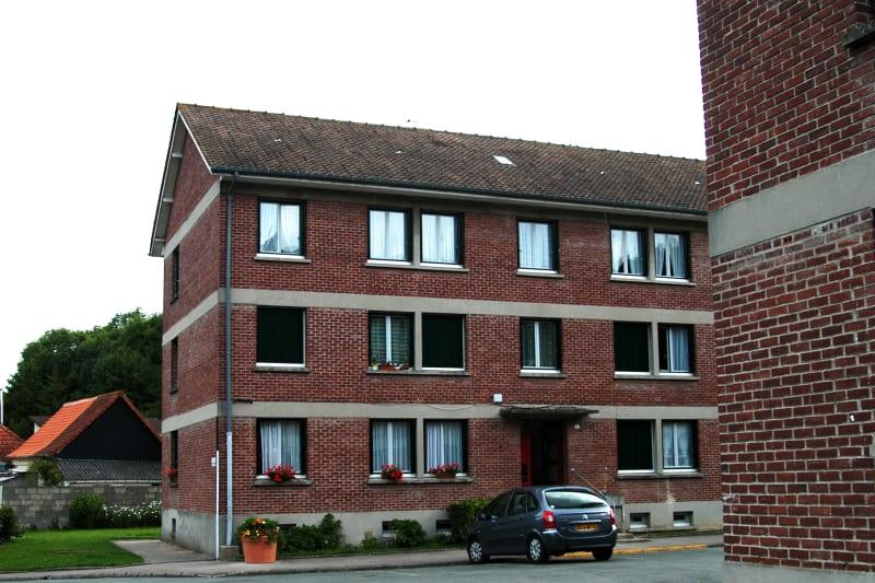 Appartement F3 en location à Incheville - Image 3