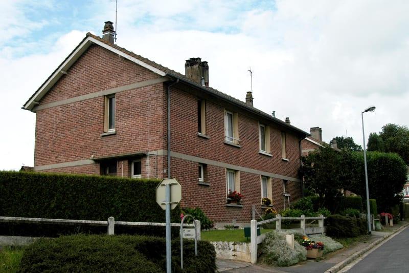 Pavillon F4 à louer à Incheville - Image 1