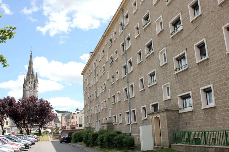 3 pièces, plein centre de Lillebonne - Image 1