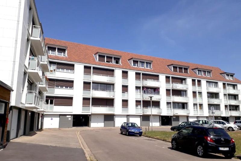 Appartement F2 en location à Arelaune en Seine - Image 1