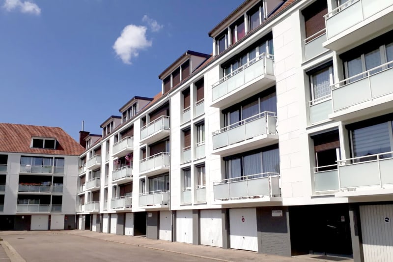 Appartement T3 en location à Arelaune en Seine - Image 1