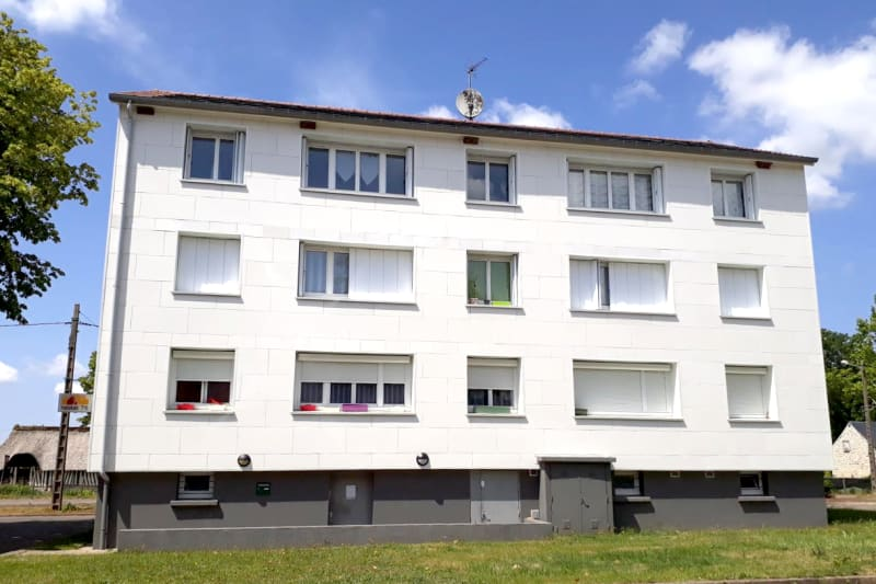Location appartement T4 à Arelaune en Seine - Image 1