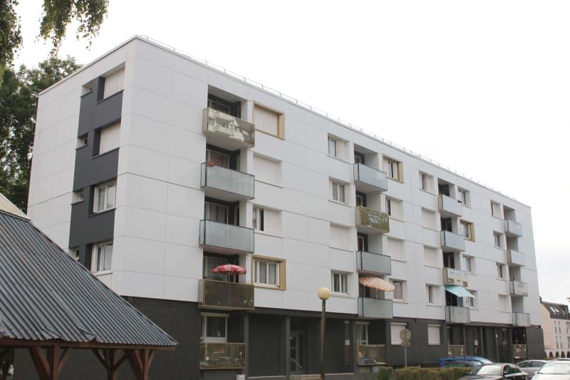 Grand appartement T4 en location à Maromme, proche du centre-ville - Image 1