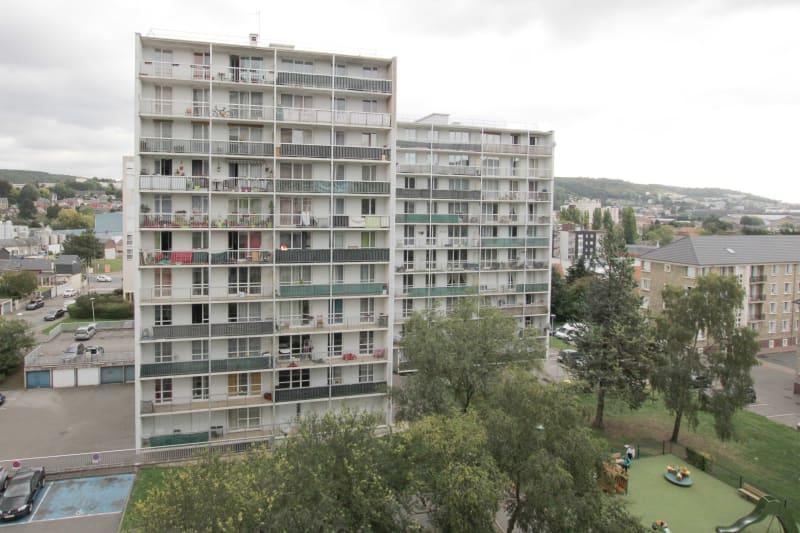 Appartement T3 à louer à Maromme - Image 2