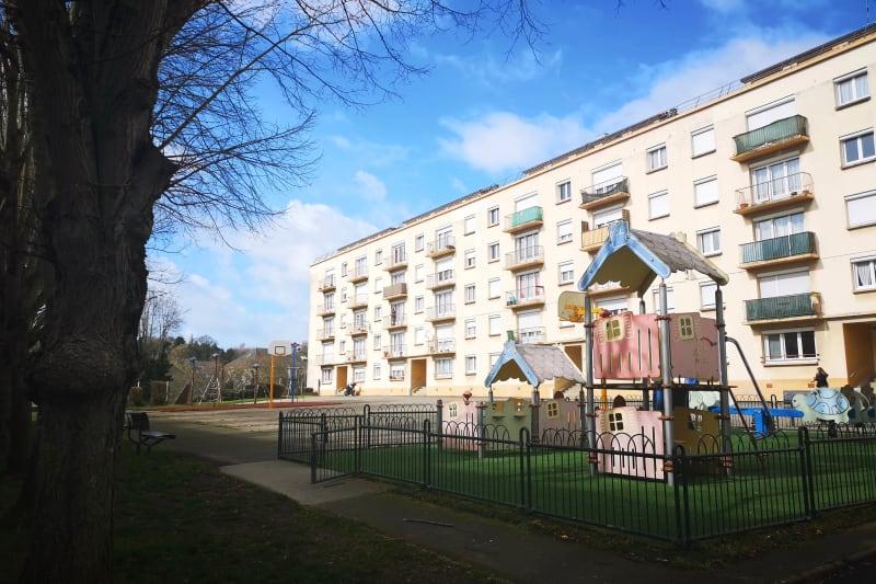 Résidence proche du centre-ville à Montivilliers - Image 1