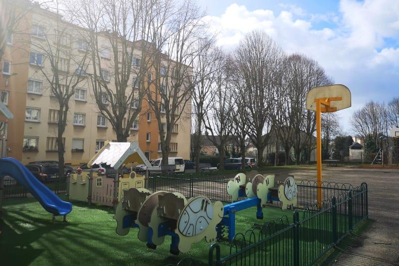 Résidence proche du centre-ville à Montivilliers - Image 2