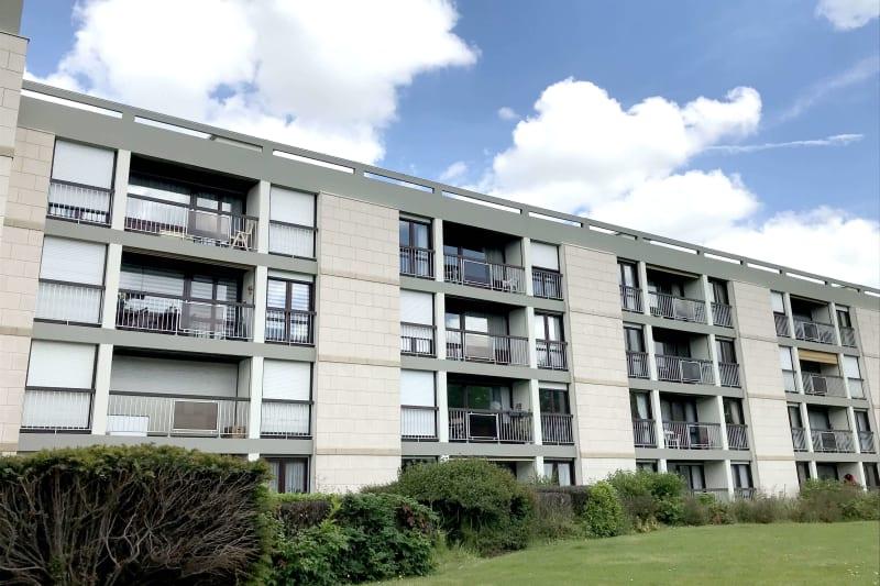 Appartement T5 à louer à Mont-Saint-Aignan - Image 1