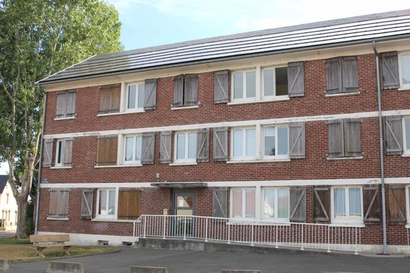 Appartement T3 en location à Offranville, proche de Dieppe - Image 1
