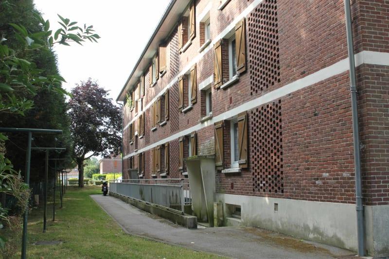 Appartement T3 en location à Offranville, proche de Dieppe - Image 2