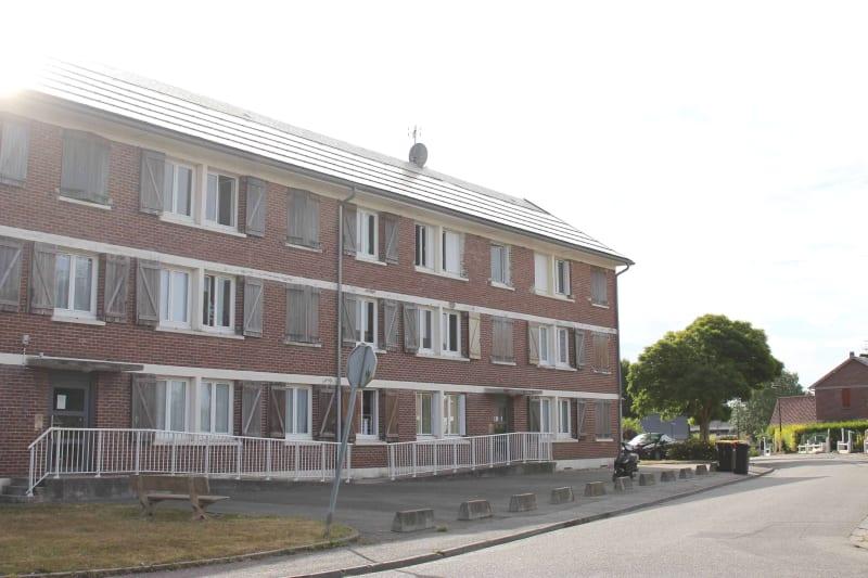 Appartement T3 en location à Offranville, proche de Dieppe - Image 3