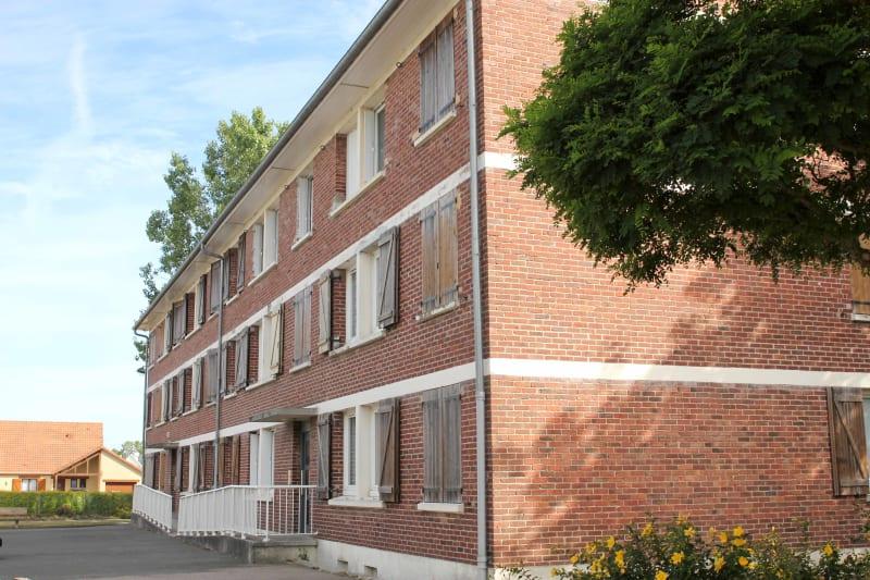 Appartement T3 en location à Offranville, proche de Dieppe - Image 4