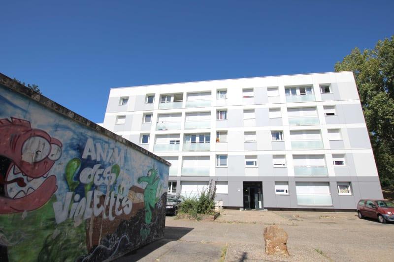 Appartement F3 en location à Oissel - Image 3