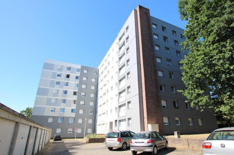 Appartement F4 en location à Oissel - Image 1