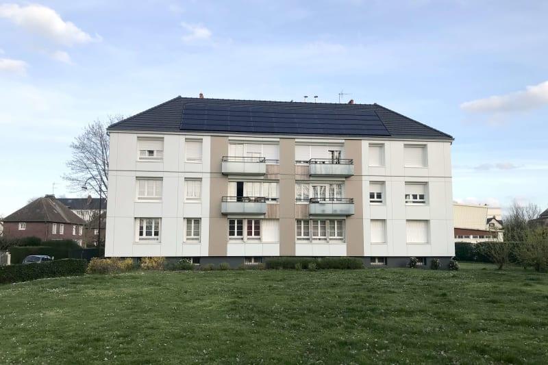 Appartement T4 à louer proche du Stade Robert Diochon à Petit-Quevilly - Image 1