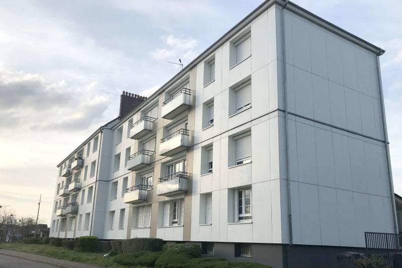 Appartement T4 à louer proche du Stade Robert Diochon à Petit-Quevilly - Image 2