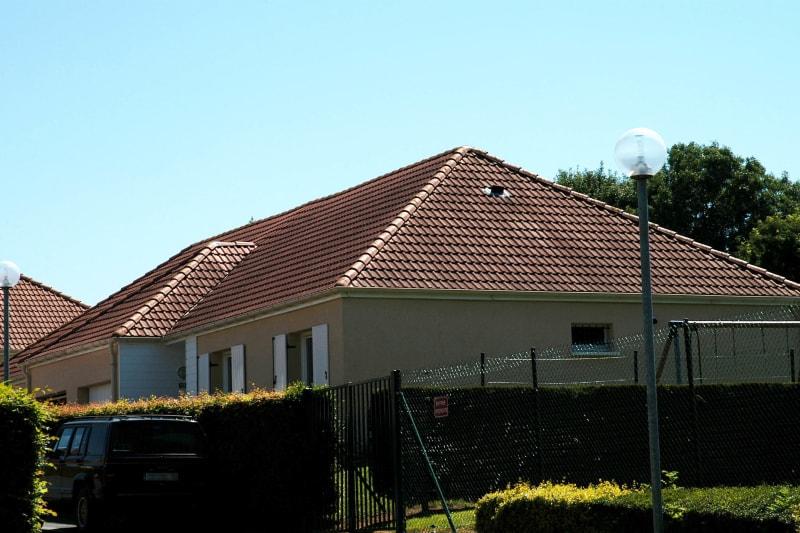 Pavillon de 3 pièces à St Pierre le Viger à 5 min de Luneray - Image 2