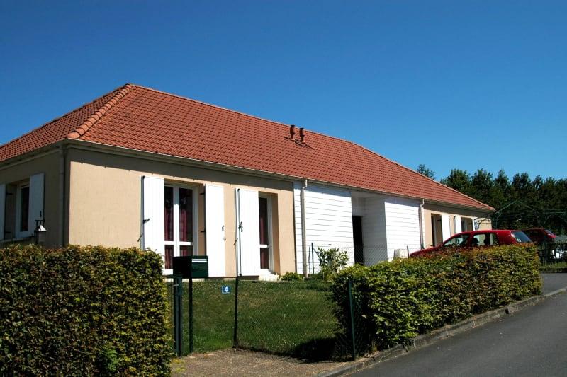 Pavillon de 3 pièces à St Pierre le Viger à 5 min de Luneray - Image 4