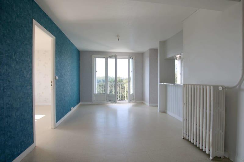 Appartement T4 en location à Saint-Valéry-en-Caux, vue sur les côtes - Image 2