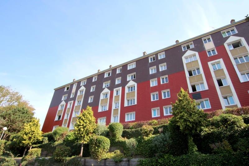 Appartement T2 à louer à Saint-Valéry-en-Caux avec vue sur port - Image 2