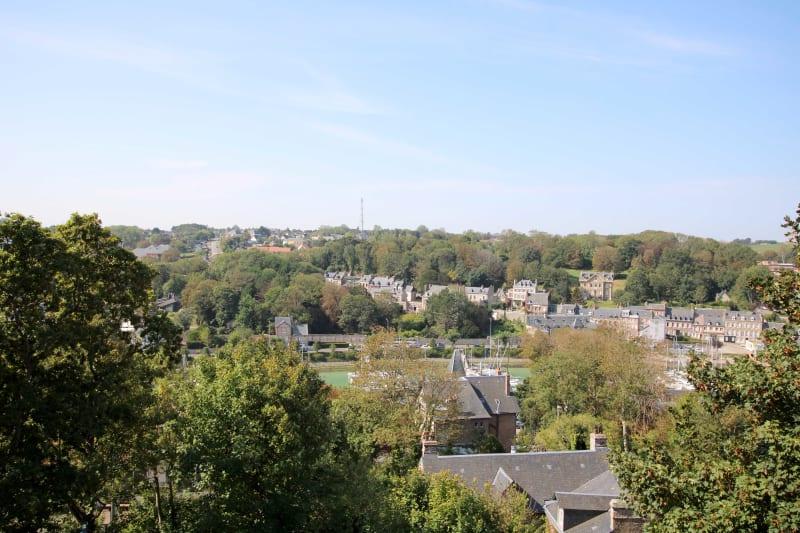 Appartement T2 à louer à Saint-Valéry-en-Caux avec vue sur port - Image 6