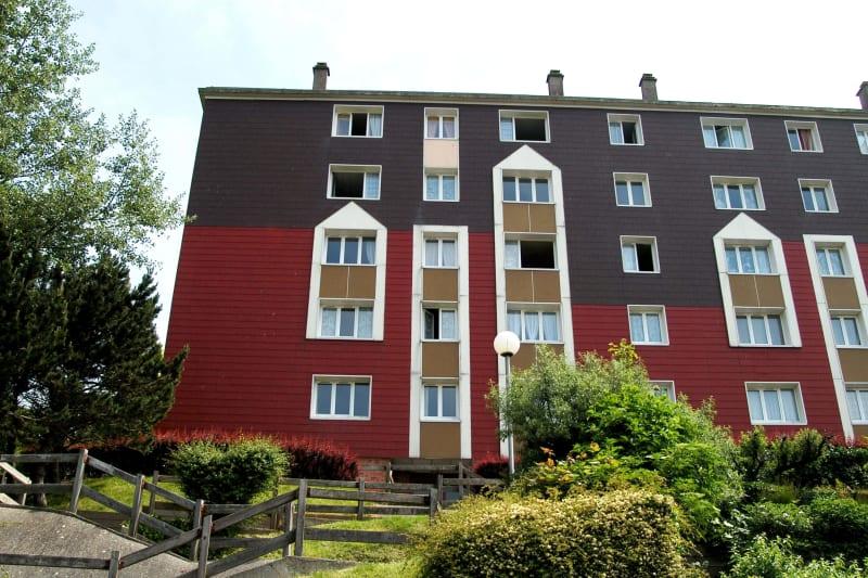 Appartement T3 à louer à Saint-Valéry-en-Caux avec vue sur port - Image 2