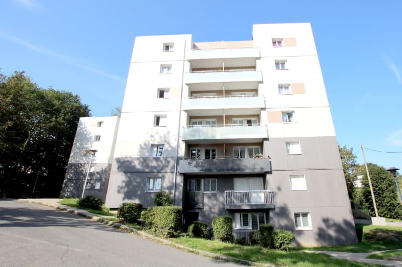Appartement T4 à louer à Saint-Valéry-en-Caux - Image 1