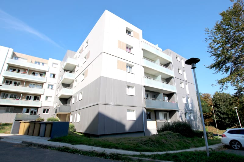 Appartement T3 à louer à Saint-Valéry-en-Caux - Image 1