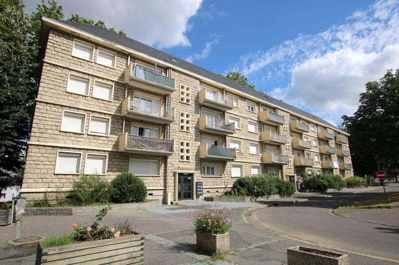 Appartement F4 à louer à Sotteville-lès-Rouen - Image 1