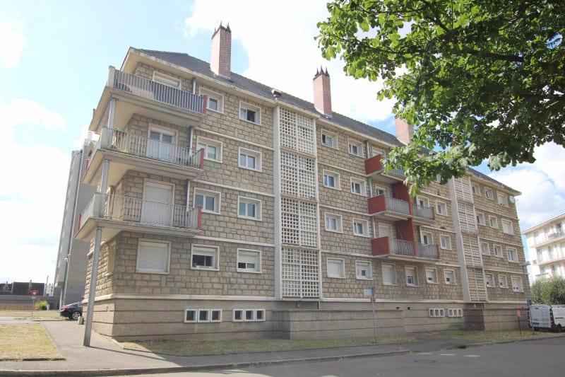 Sotteville-lès-Rouen F4 avec balcon - Image 3