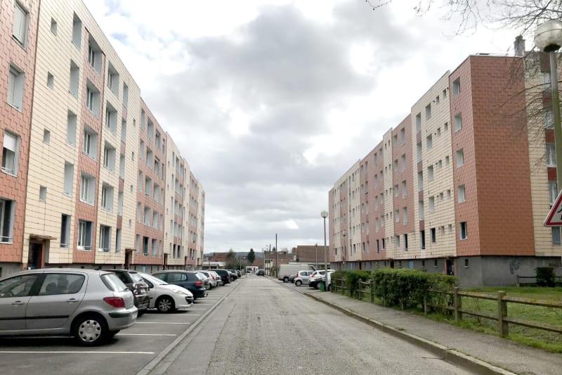 4 pièces à côté du lycée des Bruyères à Sotteville-lès-Rouen - Image 2