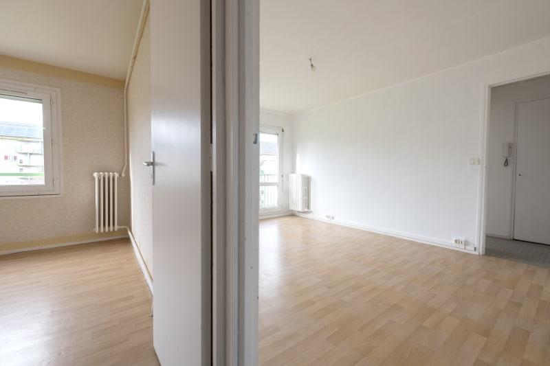 Appartements lumineux avec balcon à Sotteville-les-Rouen - Image 4