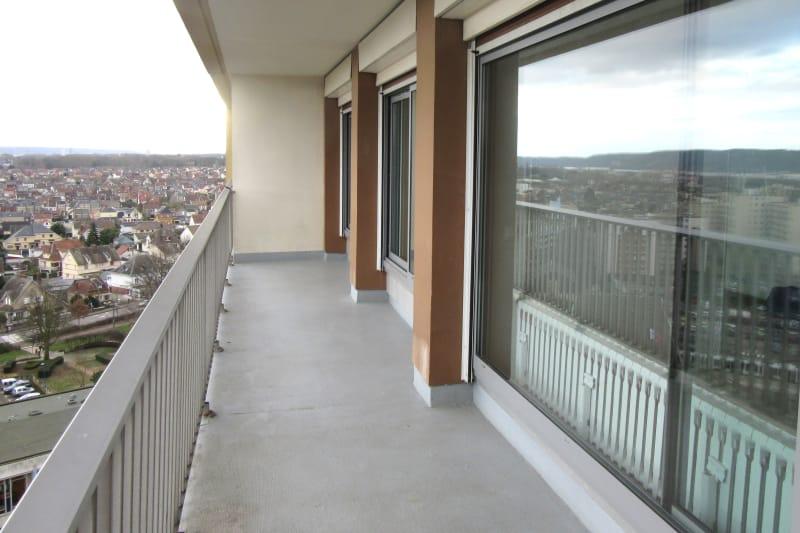 Vue imprenable Quartier Hôtel-de-ville - Sotteville-lès-Rouen - Image 1