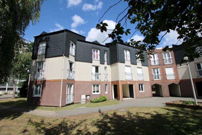 Appartement T3 dans une résidence proche du parc du Madrillet à Sotteville-lès-Rouen - Image 1