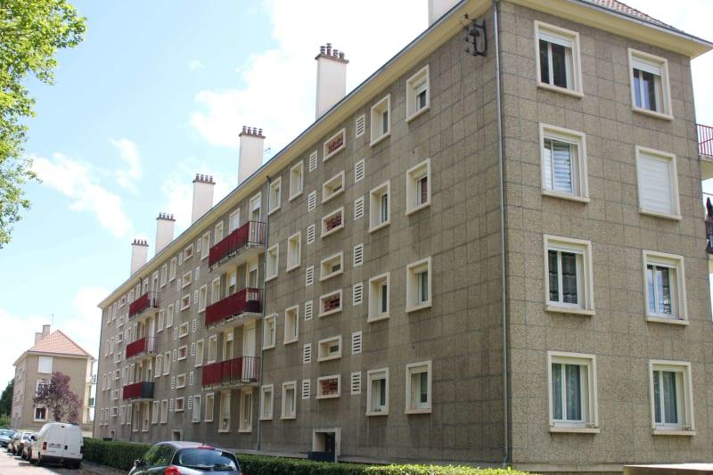 Appartement T3 en location au Trait, proche de la mairie - Image 2